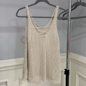 American Eagle Outfitters Tops - American Eagle Knit Tank